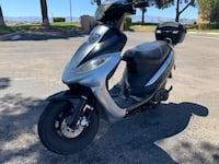49cc moped scooter with 80cc kit Las Vegas, 89119