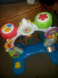 Musical Band Kids Toy