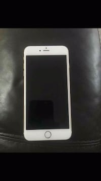 silver iPhone 6 with case Bolton