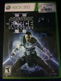 Star Wars the force unleashed 2 1140 mi