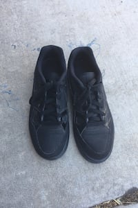 All Black Nikes (9) Los Banos, 93635