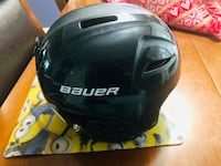 Youth Hockey Helmet  Herndon, 20171