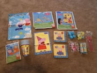 Peppa Pig Birthday Party Accessories  Belleville, K8P 0E3