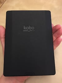 Kobo Touch 2.0 Toronto, M5A 4S3
