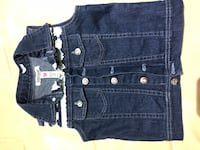 women's blue denim skirt Bradford West Gwillimbury, L3Z 0B7