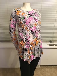 Women's Butterfly Top!