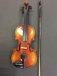 Durro Violin with Bow, no case Mississauga, L5J 1J7