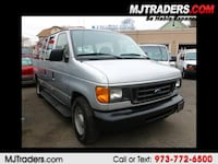 2006 Ford E-150 E-150 Chateau