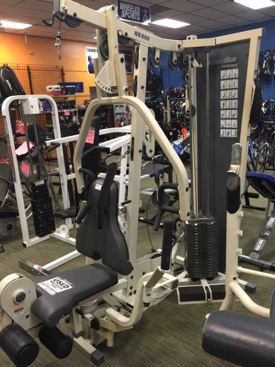 Lovely Used Gym Equipment Tampa