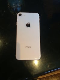 Gold IPhone 8 64GB Like New