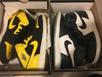 New love and chameleon air Jordan 1 size 6.5 Markham, L6G 0E7