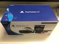 PLAYSTATION VR LIKE NEW Fairfax, 22030