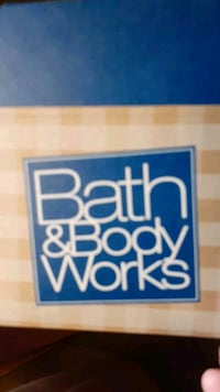 Bath & Body Works gift card Aurora, L4G 3P9