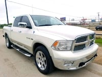 Dodge - Ram - 2009 laramie loaded equipada Dallas, 75217