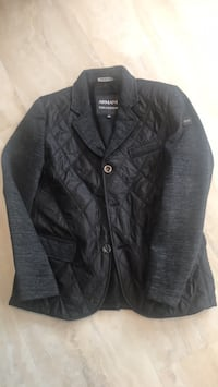 ARMANI MEN'S JACKET SIZE M-L Port Moody, V3H 3M4
