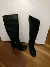 Nine West size 8 M Boots Fort Washington, 20744