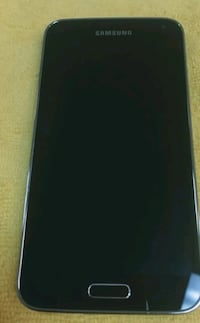 black Samsung Galaxy android smartphone Olympia, 98501
