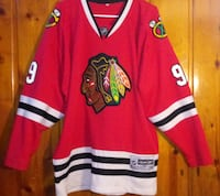 NHL Legends Bobby Hull Jersey