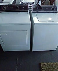Whirlpool heavy duty