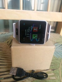 Iphone/Androidnew Bluetooth smartwatch with camera Spokane Valley, 99206