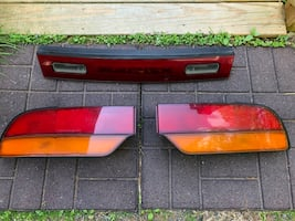 240sx Tail lights