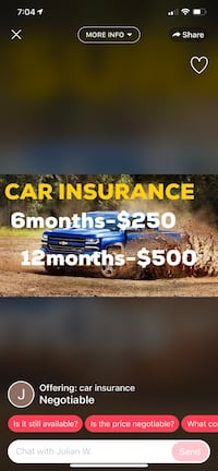 Insurance quotes New York
