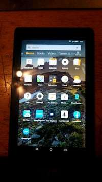 Amazon Fire 7 (7th generation) tablet