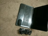 Large HP Laptop with Accessories!