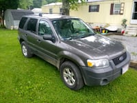Ford - Escape - 2006 Salem, 44460
