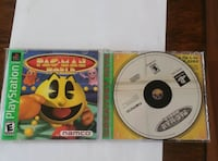 Pac man World Complete Tested and working Niagara Falls, L2E 1R3