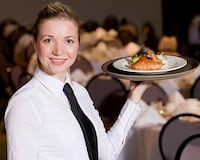 Affordable Banquet Waitstaff  Omaha, 68164