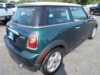 2008 MINI Cooper Base Woodbridge