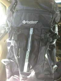 Large Backpack new condition Santa Rosa, 95401