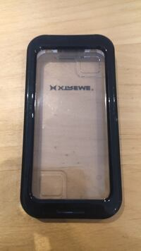 xtreme iphone 5 case waterproof  Toronto, M8W