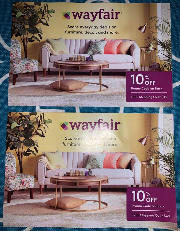 Wayfair Ca Coupon Code 10 Off 18 Hacks And Tips For Winning All The Wayfair Deals The