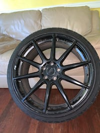 Trade for wheels  Capitol Heights, 20743