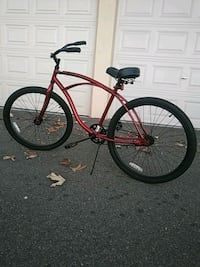 "For sale 26"" Men's Huffy Beach Cruiser."