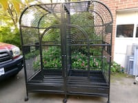 Huge, NEW, bird/Macaw cage Annandale