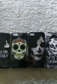 Iphone 5 Cases $5 Each Winnipeg, R3G 1B3