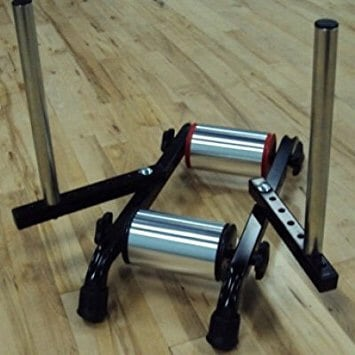 Sport crafter indoor bike trainer