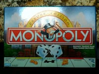 """Monopoly Deluxe Edition """"new"""" Redlands, 92373"""