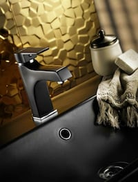 black and white sink faucet Toms River, 08753