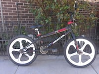 Black and Red BMX Old school skyway rims Albuquerque, 87121