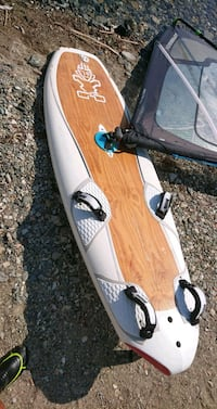 Starboard Isonic 125