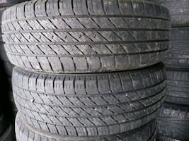 185/70R14 GT RADIAL pair of 2