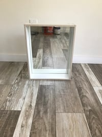 Mirror brand new from ikea