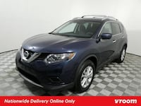 2016 Nissan Rogue SV Houston
