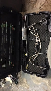 Hoyt Powermax Compound bow  Pittsburgh, 15202