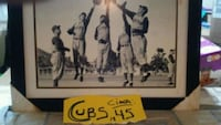 1945 Cubs picture Chicago, 60621
