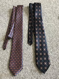 Dunhill ties  Harpers Ferry, 25425
